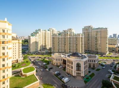 5 Комнаты, Городская, Продажа, Ломоносовский проспект, Listing ID 4064, Москва, Россия,