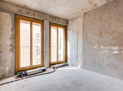 4 Комнаты, Городская, Продажа, Улица Льва Толстого, Listing ID 4087, Москва, Россия,