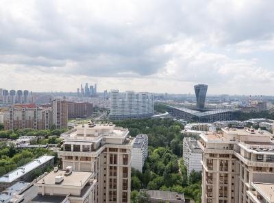 4 Комнаты, Городская, Аренда, Чапаевский переулок, Listing ID 4093, Москва, Россия,