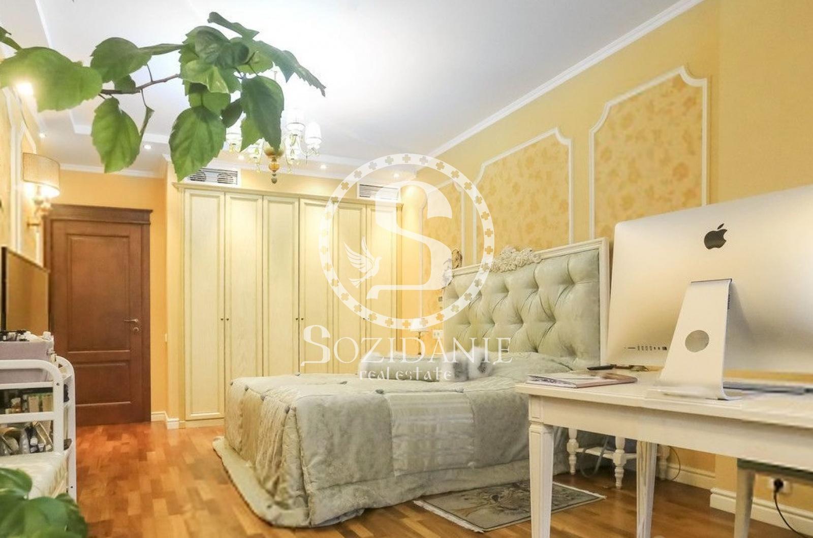 5 Комнаты, Городская, Продажа, Улица Минская, Listing ID 4095, Москва, Россия,