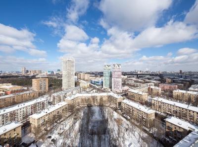 6 Комнаты, Городская, Продажа, Улица Маршала Конева, Listing ID 4096, Москва, Россия,