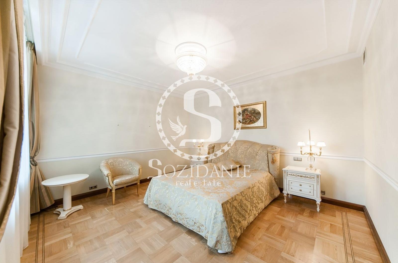 3 Комнаты, Городская, Продажа, Улица Тверская, Listing ID 1295, Москва, Россия,
