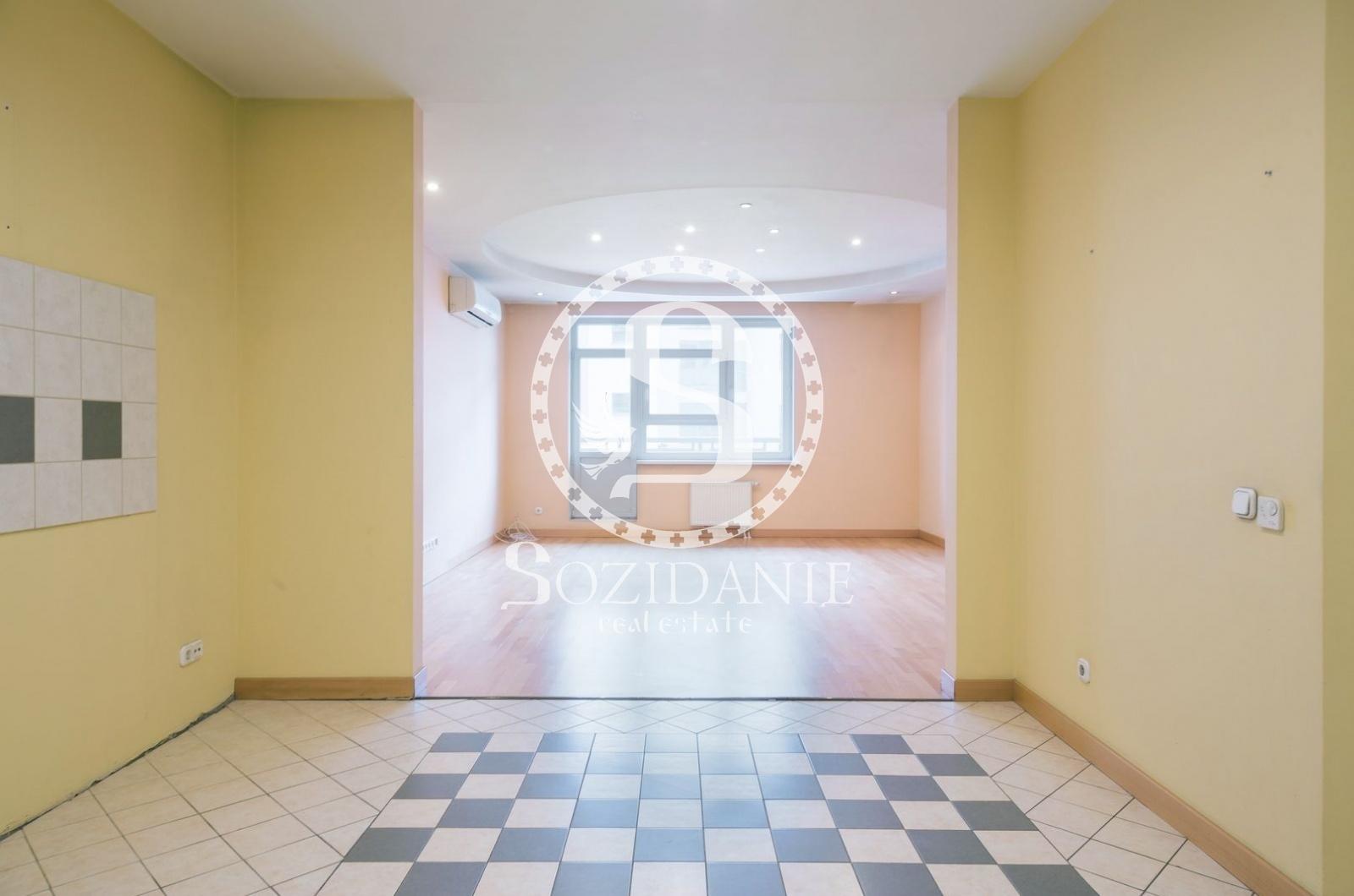 2 Комнаты, Городская, Продажа, Островной проезд, Listing ID 4099, Москва, Россия,