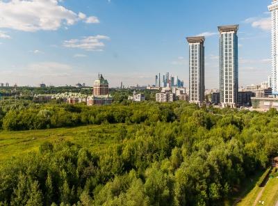 4 Комнаты, Городская, Продажа, Улица Минская, Listing ID 4116, Москва, Россия,