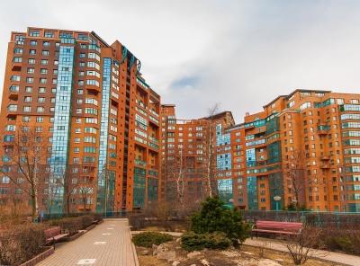 4 Комнаты, Городская, Продажа, Улица Минская, Listing ID 4122, Москва, Россия,