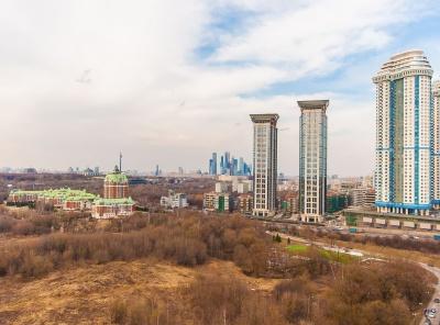 6 Комнаты, Городская, Продажа, Улица Минская, Listing ID 4123, Москва, Россия,