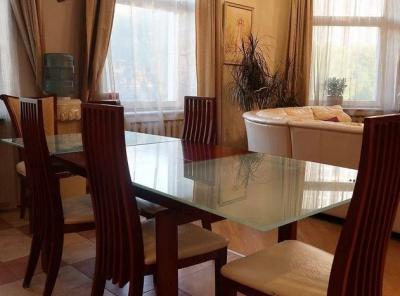 3 Комнаты, Городская, Продажа, Улица Минская, Listing ID 4127, Москва, Россия,