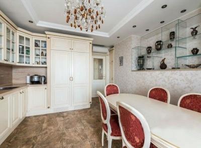 4 Комнаты, Городская, Продажа, Ломоносовский проспект, Listing ID 4131, Москва, Россия,