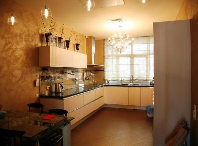 6 Комнаты, Городская, Продажа, Улица Береговая, Listing ID 1301, Москва, Россия,