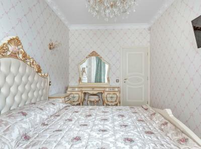 3 Комнаты, Городская, Аренда, Мичуринский проспект, Listing ID 4166, Москва, Россия,
