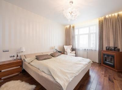 4 Комнаты, Городская, Продажа, Ломоносовский проспект, Listing ID 4185, Москва, Россия,