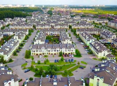 2 Bedrooms, Загородная, Аренда, Listing ID 4186, Московская область, Россия,