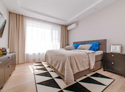4 Bedrooms, Загородная, Продажа, Listing ID 4189, Московская область, Россия,