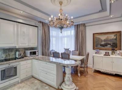 4 Комнаты, Городская, Продажа, Чапаевский переулок, Listing ID 4211, Москва, Россия,