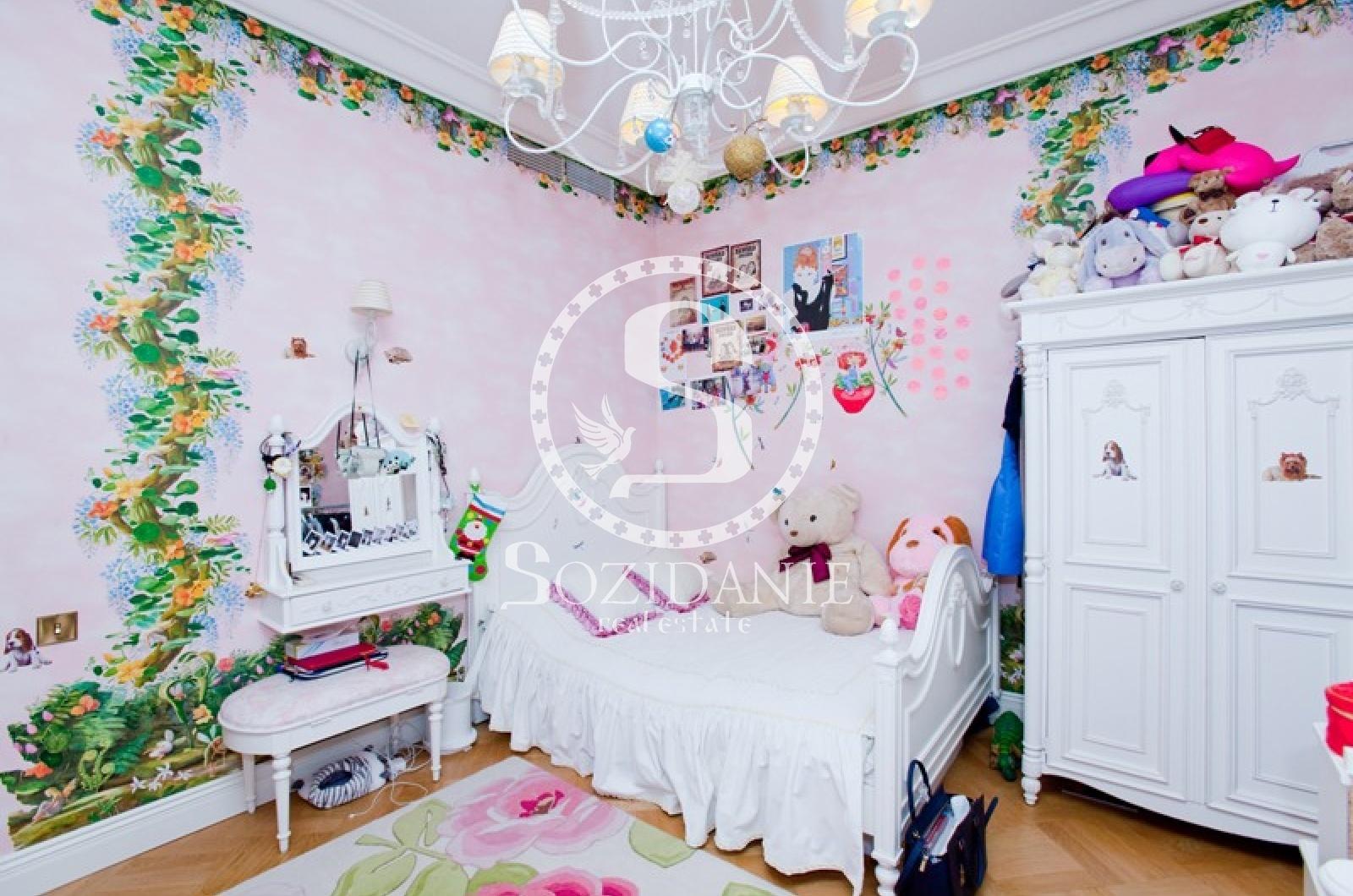 5 Комнаты, Городская, Продажа, Коробейников переулок, Listing ID 1309, Москва, Россия,