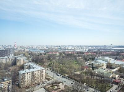 3 Комнаты, Городская, Аренда, Улица Мосфильмовская , Listing ID 4261, Москва, Россия,