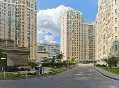 4 Комнаты, Городская, Продажа, Ломоносовский проспект, Listing ID 4266, Москва, Россия,