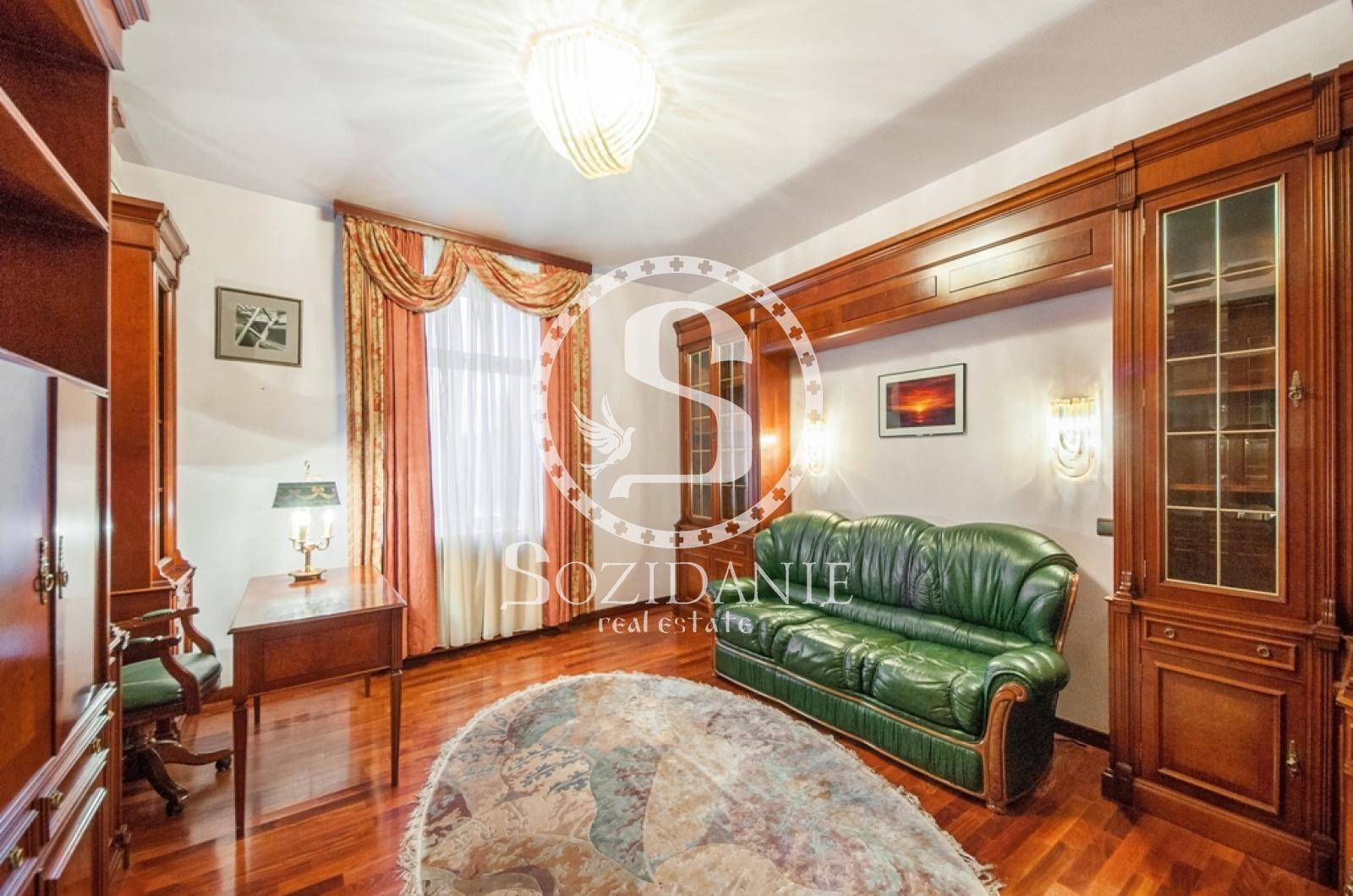 4 Комнаты, Городская, Продажа, Улица Минская, Listing ID 1314, Москва, Россия,