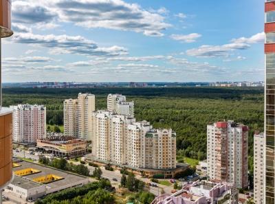 2 Комнаты, Городская, Аренда, Проспект Вернадского, Listing ID 4307, Москва, Россия,