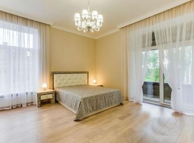 5 Bedrooms, Загородная, Аренда, Listing ID 4333, Московская область, Россия,