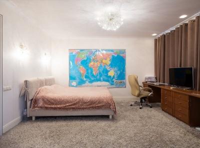 5 Bedrooms, Загородная, Аренда, Listing ID 4359, Московская область, Россия,