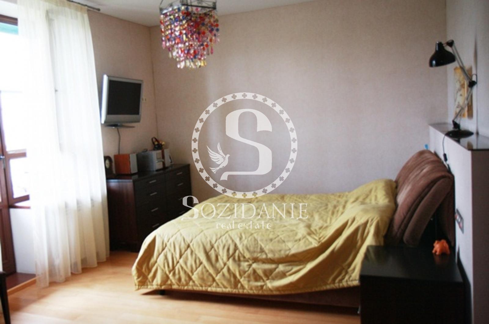 3 Комнаты, Городская, Продажа, Улица Минская, Listing ID 1322, Москва, Россия,