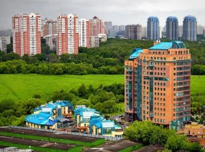 2 Комнаты, Городская, Продажа, Улица Минская, Listing ID 4364, Москва, Россия,