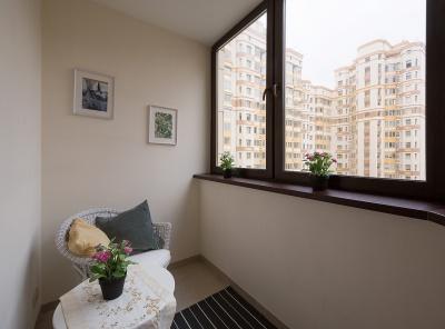 3 Комнаты, Городская, Продажа, Ломоносовский проспект, Listing ID 4365, Москва, Россия,