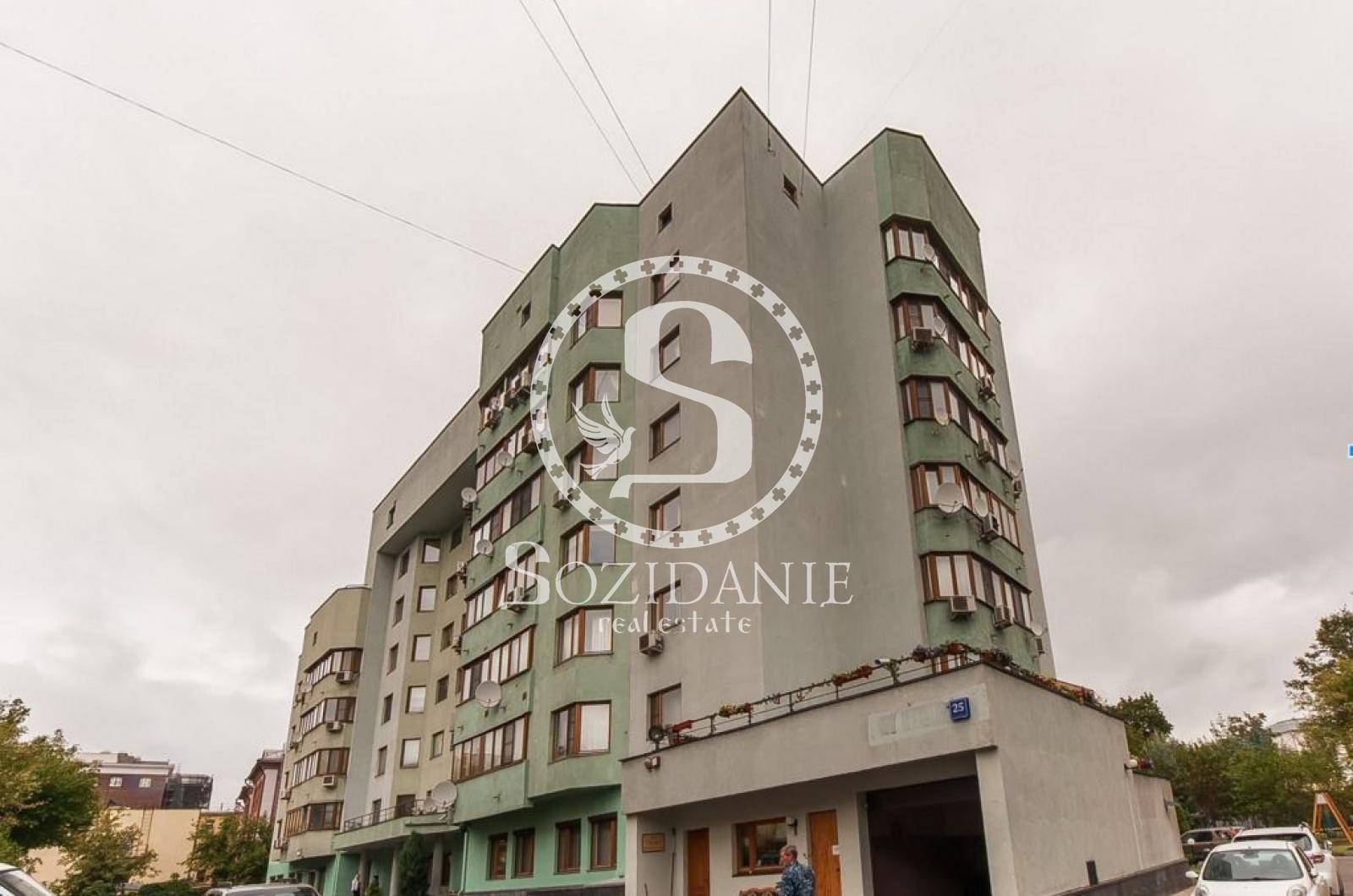 3 Комнаты, Городская, Продажа, Улица Большая Серпуховская, Listing ID 1323, Москва, Россия,