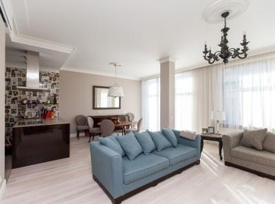 4 Bedrooms, 6 Комнаты, Загородная, Аренда, Listing ID 4375, Московская область, Россия,