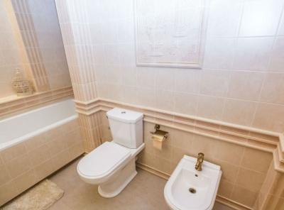 3 Комнаты, Городская, Аренда, Ломоносовский проспект, Listing ID 4377, Москва, Россия,