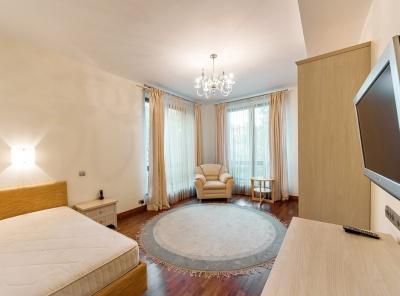 5 Комнаты, Городская, Продажа, 1-й Зачатьевский переулок, Listing ID 1325, Москва, Россия,