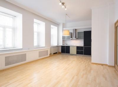 3 Комнаты, Городская, Аренда, Последний переулок, Listing ID 4387, Москва, Россия,