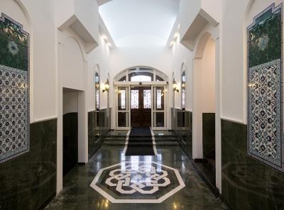 3 Комнаты, Городская, Аренда, Последний переулок, Listing ID 4389, Москва, Россия,