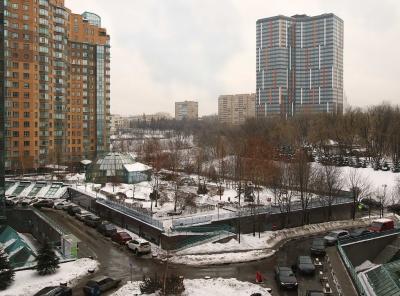 2 Комнаты, Городская, Продажа, Улица Минская, Listing ID 4405, Москва, Россия,
