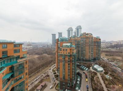 3 Комнаты, Городская, Продажа, Улица Минская, Listing ID 4408, Москва, Россия,