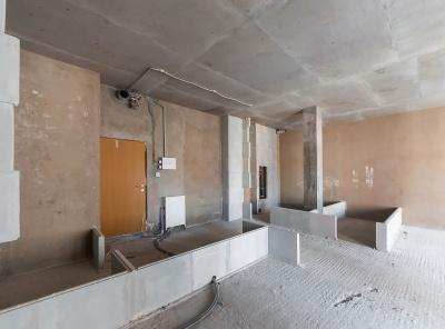 2 Комнаты, Городская, Продажа, Улица Льва Толстого, Listing ID 4410, Москва, Россия,