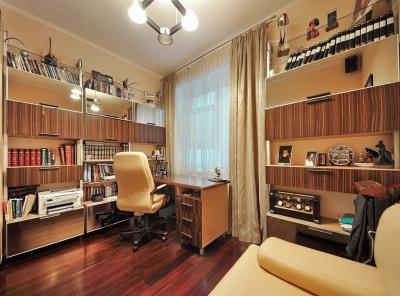 5 Комнаты, Городская, Продажа, Островной проезд, Listing ID 1328, Москва, Россия,