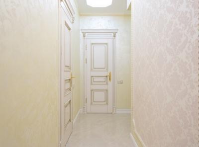 3 Комнаты, Городская, Аренда, Ломоносовский проспект, Listing ID 4416, Москва, Россия,