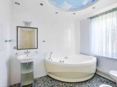 5 Bedrooms, Загородная, Аренда, Listing ID 4420, Московская область, Россия,