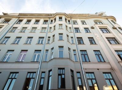 4 Комнаты, Городская, Аренда, Улица Арбат, Listing ID 4425, Москва, Россия,