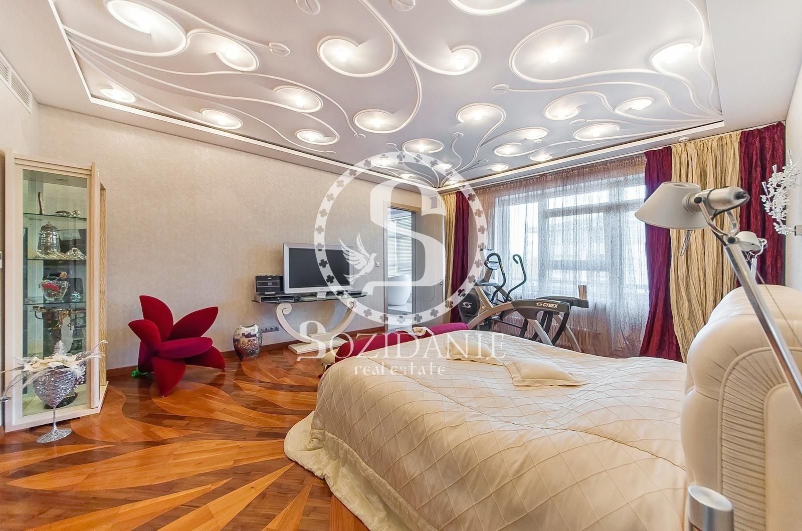 7 Комнаты, Городская, Продажа, Островной проезд, Listing ID 1330, Москва, Россия,
