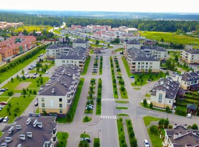 2 Bedrooms, 3 Комнаты, Загородная, Аренда, Listing ID 4430, Московская область, Россия,