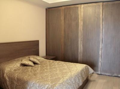 2 Комнаты, Городская, Аренда, Улица Нежинская , Listing ID 4437, Москва, Россия,