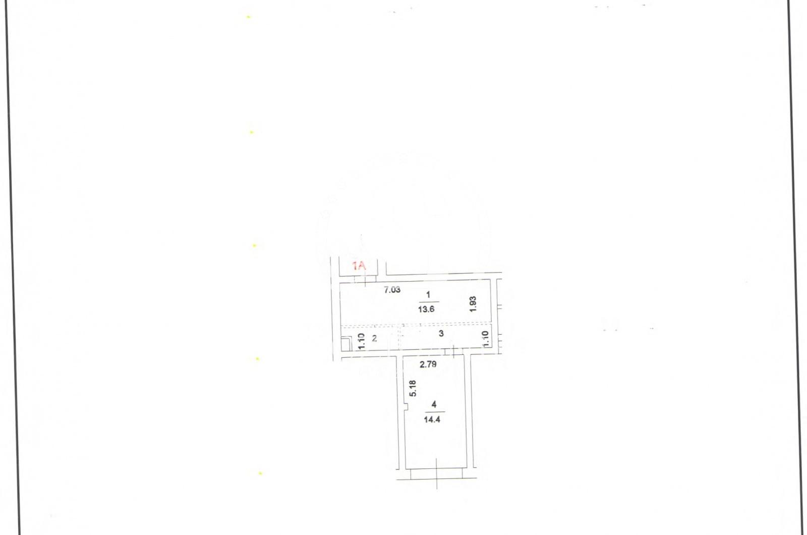 3 Комнаты, Городская, Продажа, Островной проезд, Listing ID 1331, Москва, Россия,