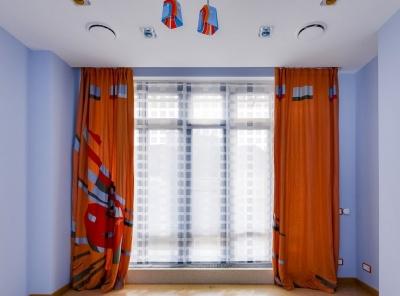 5 Комнаты, Городская, Продажа, Улица Староволынская , Listing ID 4438, Москва, Россия,