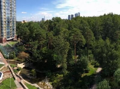 2 Комнаты, Городская, Продажа, Улица Нежинская, Listing ID 4440, Москва, Россия,