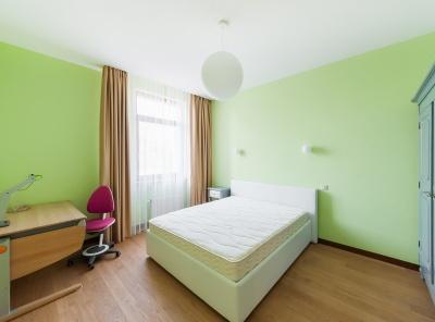 3 Комнаты, Городская, Аренда, Ломоносовский проспект, Listing ID 4444, Москва, Россия,