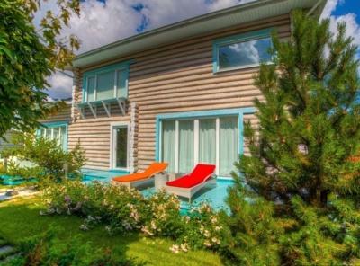3 Bedrooms, 4 Комнаты, Загородная, Продажа, Listing ID 4446, Московская область, Россия,