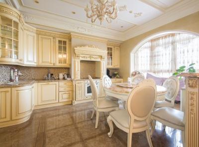 3 Комнаты, Городская, Продажа, Ломоносовский проспект, Listing ID 4448, Москва, Россия,